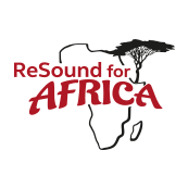Resound For Africa
